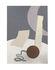 Affiche Still-Life / Coffret 9 affiches d'art en édition limitée - 22 x 33 cm - Ferm Living