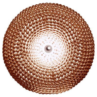 Illuminazione - Lampade da parete - Applique Dot - / Ø 64 cm di Pols Potten - Rame - Metallo