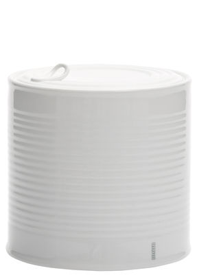 Kitchenware - Kitchen Storage Jars - Estetico Quotidiano Box by Seletti - White - China