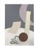 Still-Life Poster - / Box of 9 limited-edition art posters - 22 x 33 cm by Ferm Living