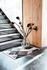 Tappeto Art - / 60 x 90 cm - Cotone di House Doctor
