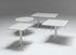 Tavolo quadrato System - / 80 x 80 cm di Emu