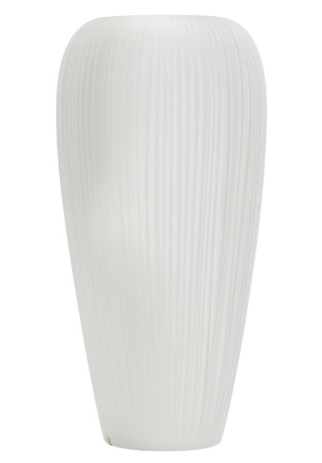 Outdoor - Töpfe und Pflanzen - Skin Large Blumentopf / H 120 cm - MyYour - Weiß - Poleasy®