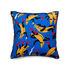 Flora & Fauna - Banana Cushion - / 40 x 40 cm by Sancal