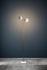 Lampada a stelo Lederam F2 - / LED - H 198 cm di Catellani & Smith