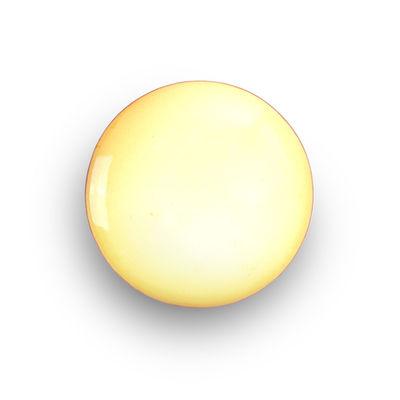 Mobilier - Portemanteaux, patères & portants - Patère Cosmic Diner - Sun / ø 20 cm - Diesel living with Seletti - Soleil - Bois