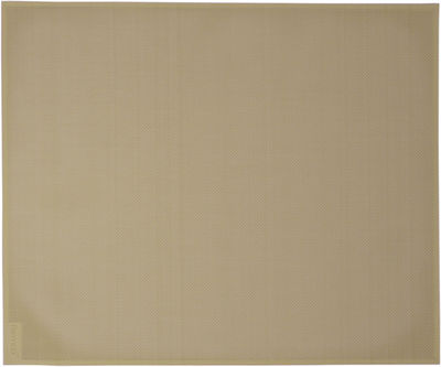 Image of Set da tavola - / 35 x 45 cm di Fermob - Beige - Tessuto