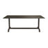 Table rectangulaire Unify / 90 x 200 cm - Chêne - Petite Friture
