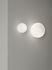 Applique Lita - / LED - Ø 18 cm di Luceplan