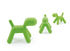 Puppy XL Dekoration / L 102 cm - Magis Collection Me Too