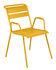 Monceau Stapelbarer Sessel / Metall - Fermob