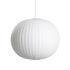 Suspension Bubble Ball / Medium- Motifs verticaux - Hay