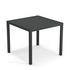 Table carrée Nova / Métal - 90 x 90 cm - Emu