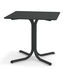 Table carrée System / 80 x 80 cm - Emu