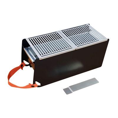 Outdoor - Barbecue - Barbecue da tavola a carbone Yaki di Cookut - Nero - Metallo