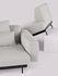In Situ n°3 Sofa 2 Sitze / L 198 cm - Armlehne links - Muuto