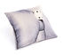 Toiletpaper Cushion - / Two of clubs 50 x 50 cm by Seletti