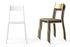 Primasedia Stapelbarer Stuhl / Stahl - Opinion Ciatti