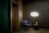 Superficie LED Wall light - / Ceiling light - 75 x 41 cm by Foscarini