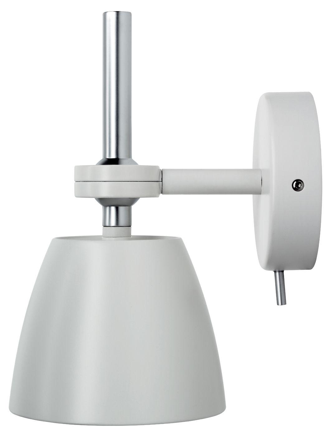 Luminaire - Appliques - Applique Takeru - Lightyears - Blanc - Métal