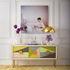 Buffet Harlequin / L 150 cm - Verre - Jonathan Adler