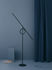 Lampada da lettura Tangent Medium LED - / Orientabile - H 141 cm di Pallucco