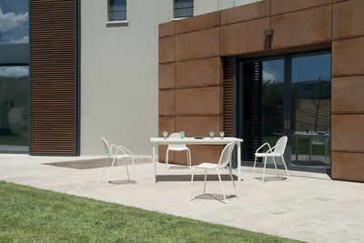 Stuhl In Design Nova Emu Von Stapelbarer WeißMade sQdxrthBC