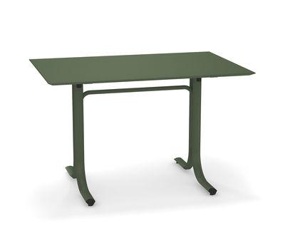 Table cm 80 System Emu pliante x 120 9HWEDIY2