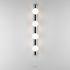 Applique Cabaret Four - / L 55 cm  di Astro Lighting