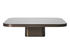 Bow n°5 Coffee table - / 100 x 100 cm by ClassiCon