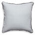 Bijoux Scatter Cushion - / 46 x 46 cm - Linen & hand-embroidered beads by Jonathan Adler
