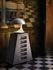 Lampada da tavolo Cobra di Martinelli Luce