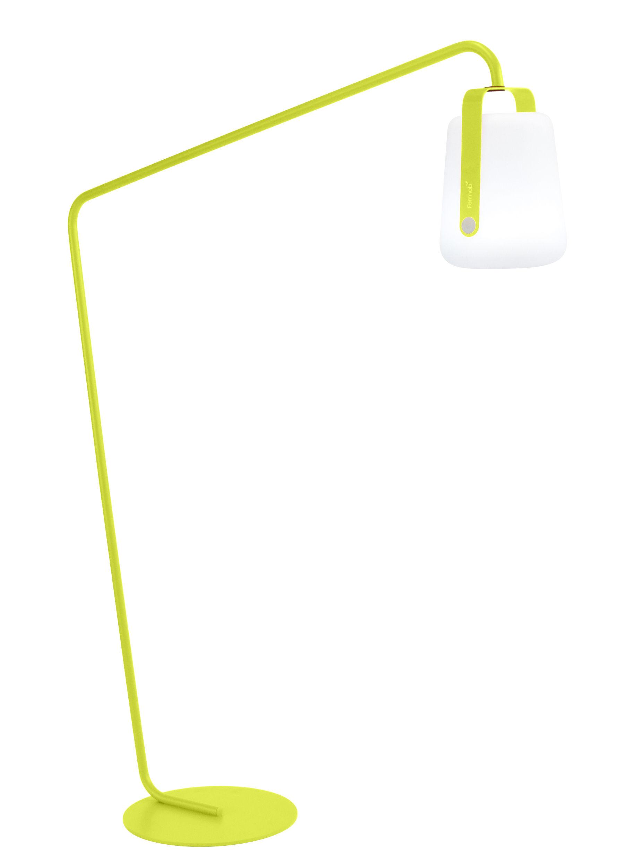 Luminaire - Lampadaires - Pied pour lampes Balad / Large H 190 cm - Déporté - Fermob - Verveine - Acier