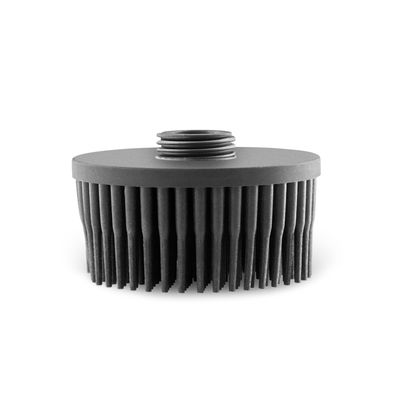 Kitchenware - Kitchen Sink Accessories - Spare brush - / For Washing-up dish brush by Eva Solo - Black - Plastic, Silicone