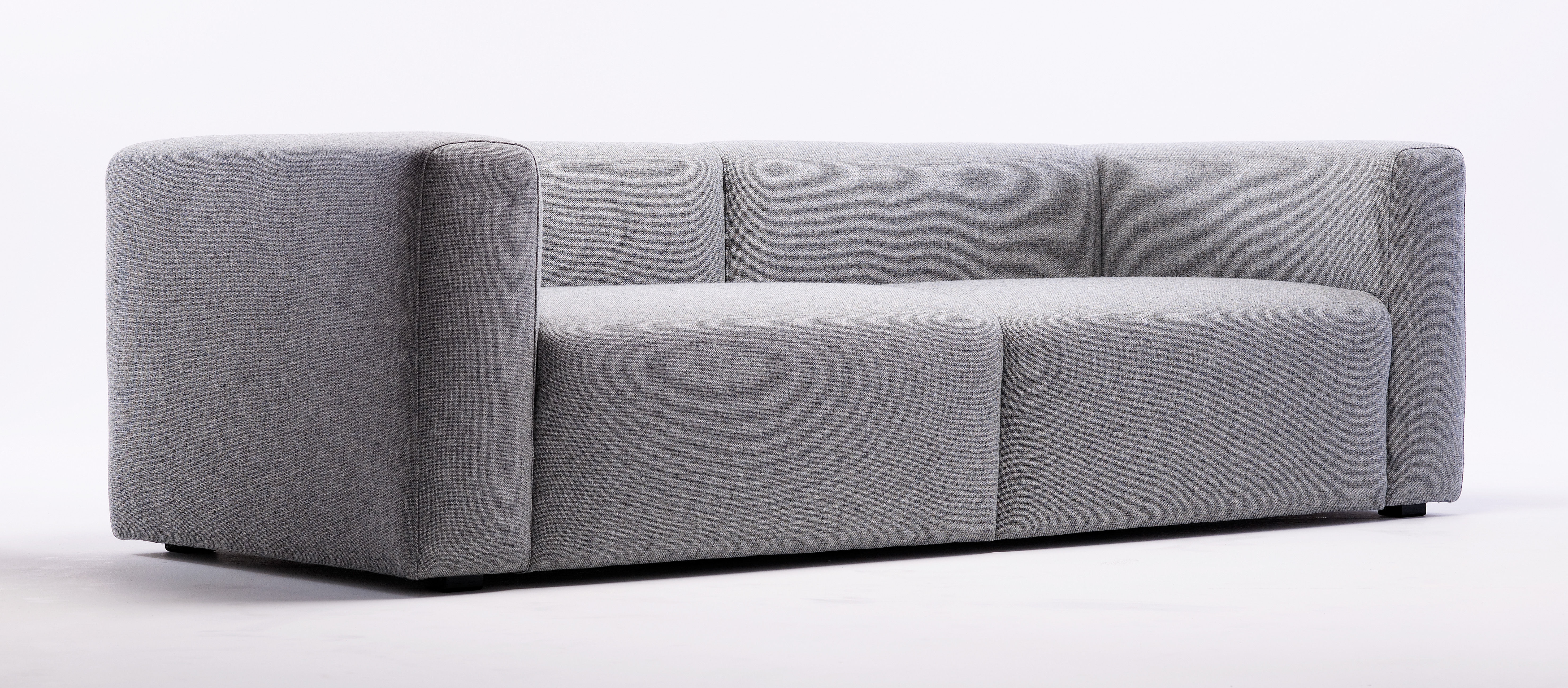 Furniture Sofas Mags Straight Sofa 2 ½ Seats L 228 Cm By