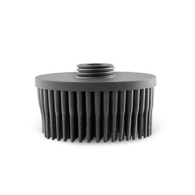 Cuisine - Vaisselle et nettoyage - Tête de rechange / Pour brosse à vaisselle Wahsing-up - Eva Solo - Noir - Plastique, Silicone