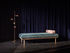 Banquette Madison / Tissu - L 197 cm - Bolia