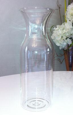 Tavola - Caraffe e Decantatori - Cristalleria - di ricambio per caraffa Eva Solo 1L di Eva Solo - Vetro di ricambio - Trasparente - Vetro