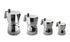 Moka Italian espresso maker - /9 cups - Induction by Alessi