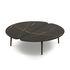 Tavolino Graphium - / Marmo - 120 x 118 cm di Zanotta