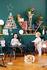 Tavolino Luxembourg Kid - / 75 x 55 cm - Metallo di Fermob