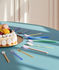 Flat Spoon - / Glass - Set of 2 / L 15 cm by Hay
