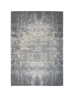 Alias Brume Teppich / 140 x 200 cm - Toulemonde Bochart - Grau