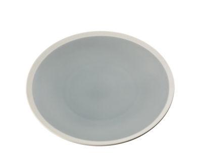 Arts de la table - Assiettes - Assiette à dessert Sicilia / Ø 20 cm - Maison Sarah Lavoine - Pousse de Tilleul - Grès peint et émaillé