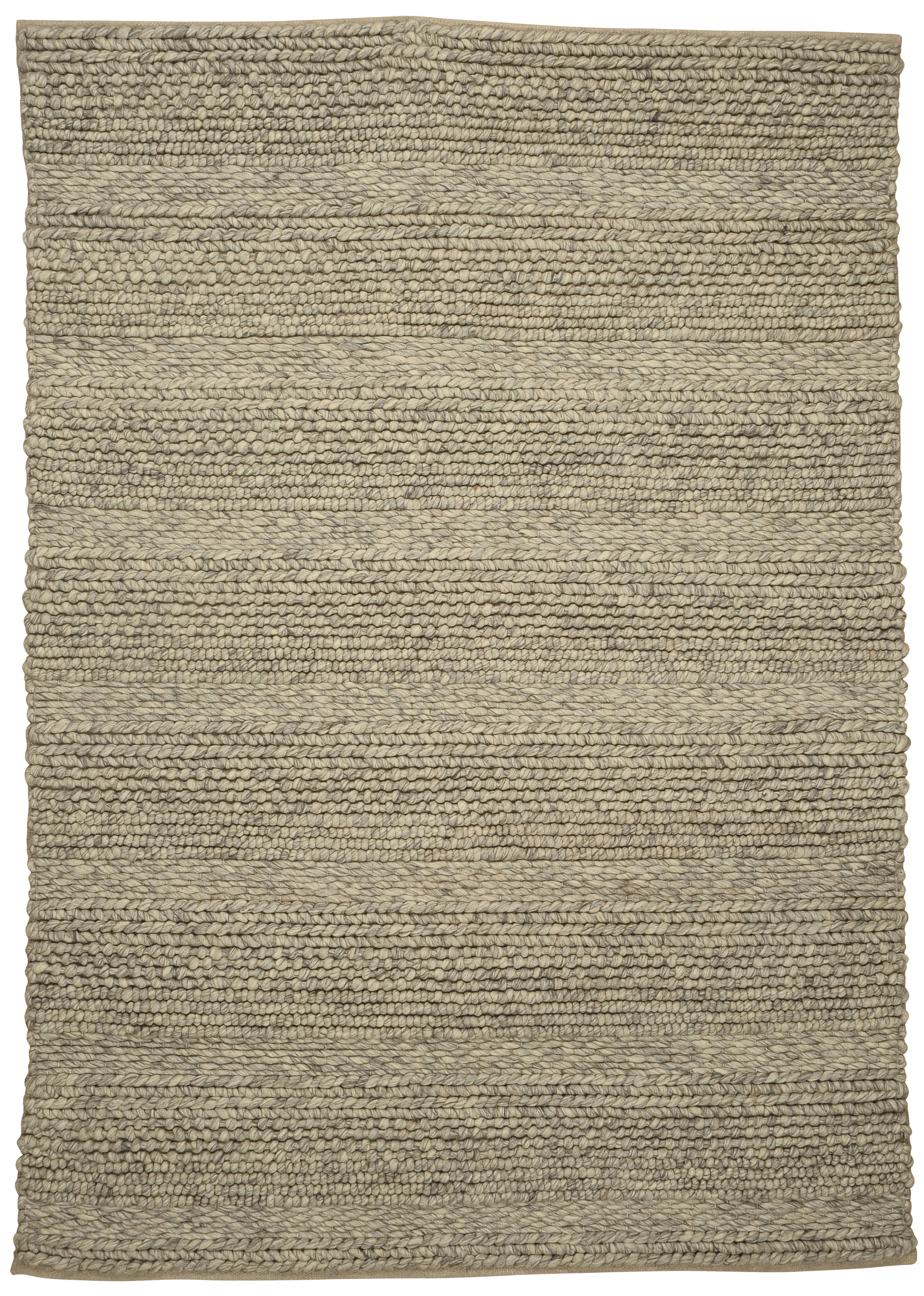 Decoration - Rugs - Irish Rug by Toulemonde Bochart - Multi - Wool