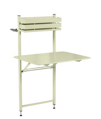 Rabattable 77 cm pliante 64 Table Fermob Bistro x Balcon SzVqMUp