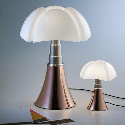 Lampe de table Minipipistrello LED H 35 cm Martinelli Luce