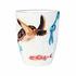 Océan Mug - / Set of 4 - Porcelain by & klevering