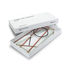 Tablemat - / Set of 4 - Steel by valerie objects