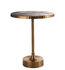 Tavolo rotondo Mace - / Ø 61 x H 76 cm di Pols Potten
